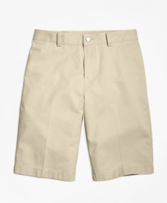 Brooks Brothers Boys Advantage Chino Shorts