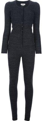 Etoile Isabel Marant 'Bailes' knitted jumpsuit