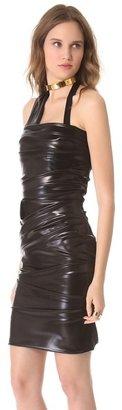 Preen by thornton bregazzi Wet Ripple Dress