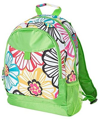 Room It Up Fresh Bouquet Jr Backpack - Lime