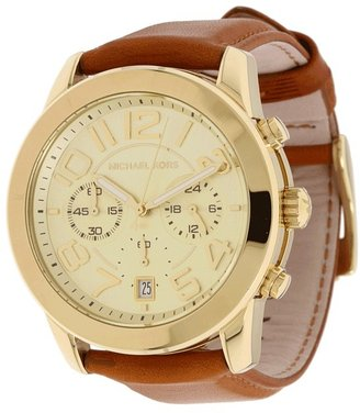 Michael Kors Michael Kor Collection MK2251 - Mercer Chronograph Watche