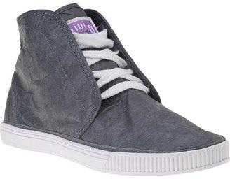 Civic Duty Sensation High-Top Sneaker Gunmetal Grey