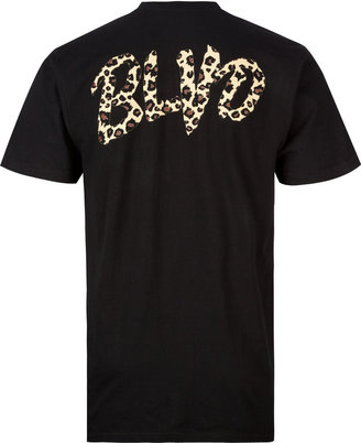 Blvd Wild AK Mens T-Shirt