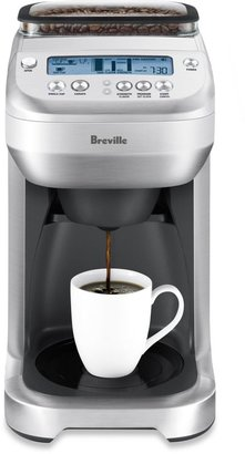 Breville YouBrew® Glass Coffee Maker with Built-in Grinder