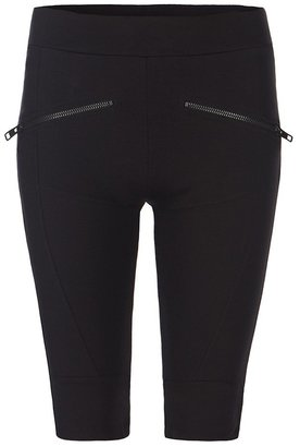AllSaints Rockie Short Leggings