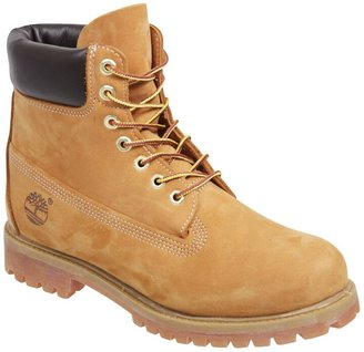 Timberland Men's 6 Inch Premium Waterproof Boots - Wheat