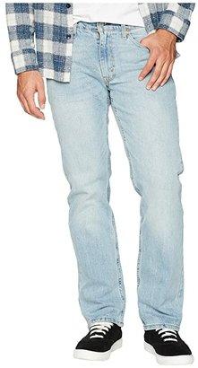 Levi's(r) Mens 514tm Straight (Tumbled Rigid) Men's Jeans