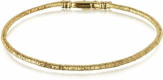 Orlando Orlandini Capriccio - 18K Gold Snake Chain Bracelet