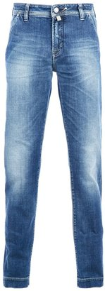 Jacob Cohen 'New Comfort' jeans