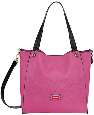 Folli Follie Flowerball Shoulder Bag