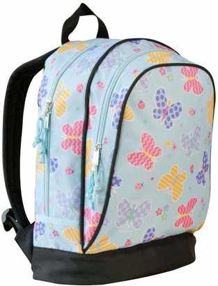 Olive Kids Wildkin Butterfly Garden Sidekick Backpack - Kids