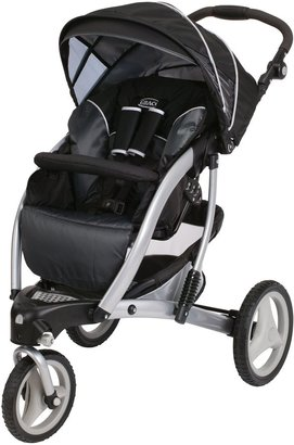Graco Trekko 3-Wheel Stroller - Metropolis