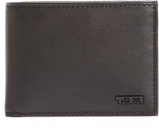 Tumi Delta Double ID Lock(TM) Shielded Leather Wallet