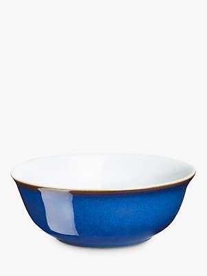 Denby Imperial Blue 17cm Cereal Bowl