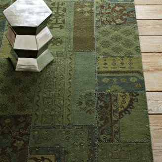 west elm Aydin Wool Rug