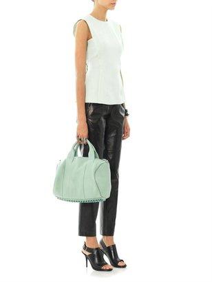 Alexander Wang Rocco leather cross-body bag