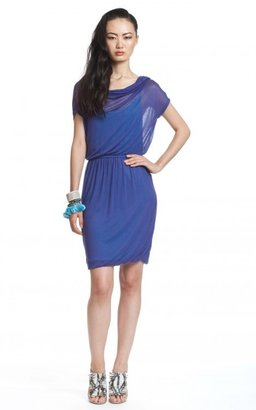 Tracy Reese Cowl Dress