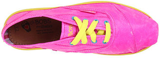 Skechers Bobs World Tie (Little Kid/Big Kid)