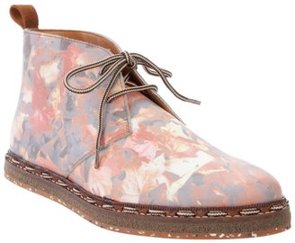 Salvage Sixby6bloggers 'Style Salvage' printed creeper