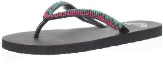 Roxy Women's Caribe Flip Flop