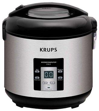 Krups 5 Cup Rice Cooker