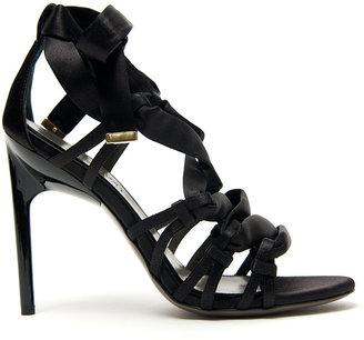 Jason Wu Gia Strappy Satin Sandal