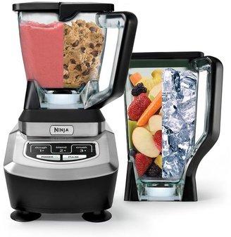 Ninja kitchen system 1100 blender & food processor