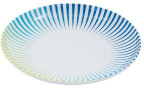 Vue 'Coup Shape' Salad Plate Cool Colour