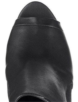 3.1 Phillip Lim Black Leather Vincent Mules