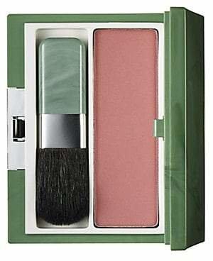 Clinique Women's Soft-Pressed Powder Blusher - Mocha Pink