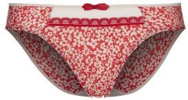 Passionata CHARM French Knickers red