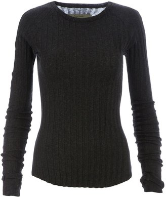 Enza Costa ribbed sweater