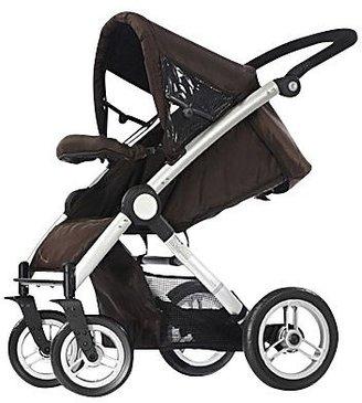 Mutsy Transporter Light-weight Stroller - Brown