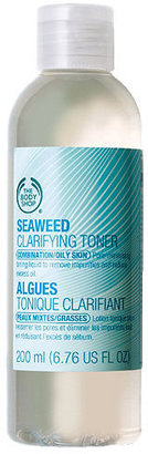 The Body Shop Seaweed Clarifying Toner 6.76 fl oz (200 ml)