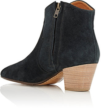 "Etoile Isabel Marant Women's ""Dicker"" Ankle Boots"