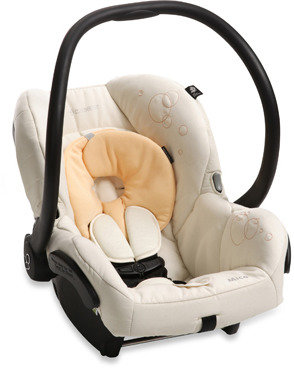 Maxi-Cosi Mico™ Infant Car Seat and Accessories - Natural Bright