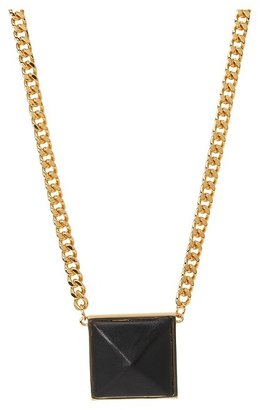Vince Camuto C500713 (Gold/Nappa-Black) - Jewelry