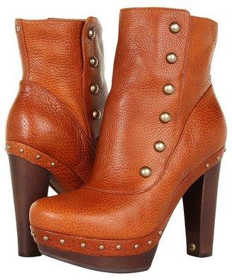 UGG Cosima Mid (Chestnut) - Footwear