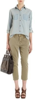 Current/Elliott Skinny Boy Cargo