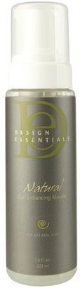 Design Essentials Curl Enhancing Mousse