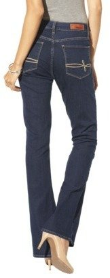 dENiZEN® Women's Essential Bootcut Jean (Curvy Fit) - Afterglow