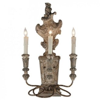 Vinvela Wall Sconce by Aidan Gray- Set of Two