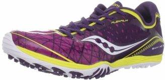 Saucony Women's Shay XC3 Flat Running Shoe