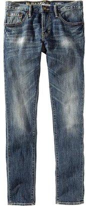 Old Navy Men's Premium Skinny Jeans