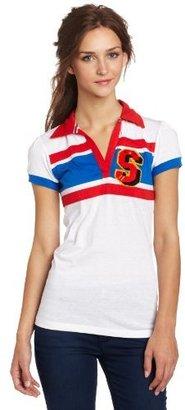 Southpole Juniors Americana Polo Shirt