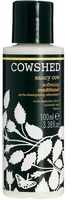 Cowshed Saucy Cow Conditioner 100ml