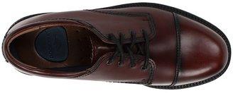 Dockers Gordon Men's Lace Up Cap Toe Shoes