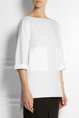 ADAM by Adam Lippes Cotton tunic