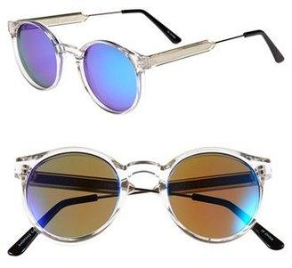 Spitfire 47mm Retro Sunglasses
