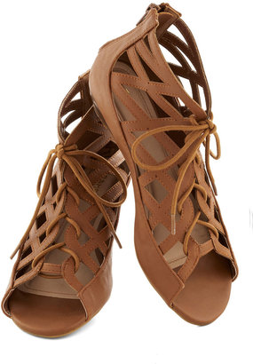 Strappy to See You Sandal